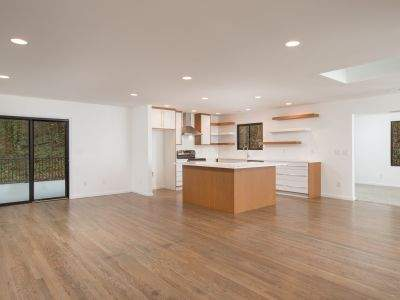 Mid Century Makeover Uptown Firm